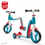 SCOOTANDRIDE Highwaybaby PLUS 2w1
