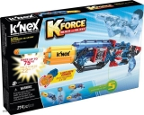 K'nex K-Force Build & Blast Zestaw K-25X